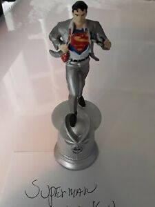 DC Chess collection Superman