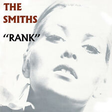 THE SMITHS Rank 180gm Vinyl LP Gatefold Sleeve NEW SEALED Morrissey