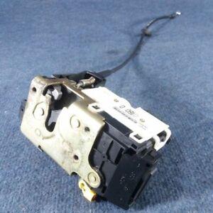 JAGUAR S-TYPE ( Ccx ) 4.2 V8 Door Lock Left Front Actuator