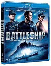 Blu Ray BATTLESHIP (2012) - La Battaglia per la Terra Inizia in Mare .....NUOVO