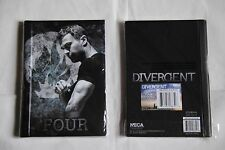DIVERGENT FOUR TRAINING MANUAL NEW SEALED OFFICIAL FILM MOVIE MERCHANDISE RARE