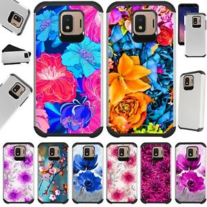 For Samsung Galaxy J2 Core 2018 Phone Case Cover FUSION T20