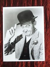 BARRY FITZGERALD - BLACK AND WHITE- PORTRAIT  PHOTOGRAPH - 8X10