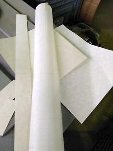 DuPont Nomex® Elektroisolationspapier Isolation Insulating Paper 0,25mm 90x16,5