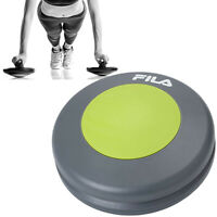 FILA Push Up Pods Portable Workout Exercise Equipment For Home Gym Workouts