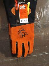 HOBART-770639 MIG/Multi Purpose Welding Gloves