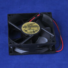 Cooler Cooling Fan For Tube Amplifier Pre 80mmx25mm New