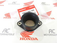 Honda CL 450 K Insulator Carburetor Rubber Genuine New