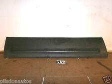FORD MAVERICK 2001 NEARSIDE PASSENGER SIDE FRONT DOOR TRIM MOULDING