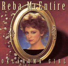 Oklahoma Girl by Reba McEntire (Digital DownLoad, Jun-1996, 2 Discs, Mercury)