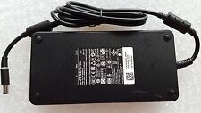 Dell Alienware 15 R2 R3 Precision 7710 7720 Notebook 240W AC Adapter Charger