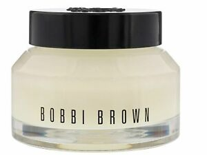 BOBBI BROWN VITAMIN ENRICHED FACE BASE ALL IN ONE PRIMER & MOISTURISER 50ML