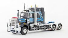 Drake 1/50 Kenworth C509 Grey/Blue