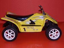 Quad body W/ Rider RC Car Body Shell Fits Ofna GTP2 GT Serpent Traxxas 0129
