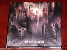 The Old Dead Tree: The Perpetual Motion CD 2005 Season Of Mist SOM Digibook NEW
