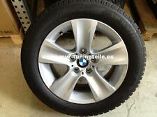 BMW 5er F10 F11 6 Original 17 Zoll Alufelge Alufelgen Sternspeiche 327 8x17 ET30