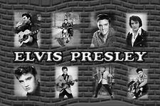 Elvis Presley Ceramic Tile