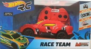 Hot Wheels Mondo Motors RC DRIFTA Race Team Car 1:28 Scale - New