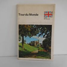 Tour du Monde Pays de Galles Revue mensuelle 1970