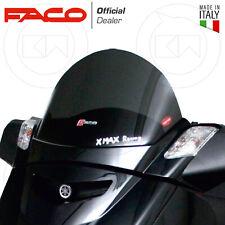 Plexiglass specifico Faco basso fume Yamaha 125 YPR x Max 2005-2009