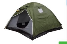 High Quality Military Style Camouflage 4 Person Outdoor Tent