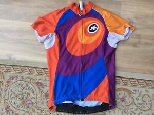 Assos  Women's Cycling Jersey Size Medium