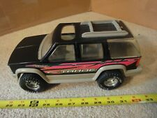 Nylint pressed steel Chevrolet Tahoe 1500, Chevy SUV, truck vehicle.