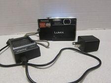 Panasonic LUMIX DMC-FP3 14.1MP Digital Camera 4GB
