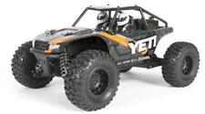 Axial Yeti 1/18 4WD Rock Racer RTR RC Cars EP AX90054 JR.Truck BRAND NEW IN BOX
