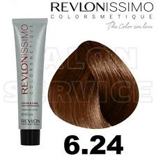 REVLONISSIMO COLORSMETIQUE 60 ML. COL. 6,24
