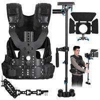 Camera Stabilizer Steadicam Vest Handheld Stabilizer Kit DV Carbon Fiber DSLR