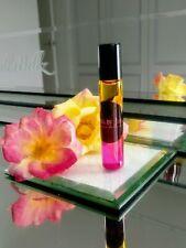 Juicy Orange, Lemon & Sweet Mandarin Alcohol Free Perfume Cruelty Free Vegan