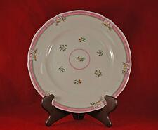 Laura Ashley Dinner Plate 10 1/4 inch Alice Pattern