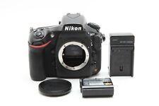 Excellent Nikon D810 Digital Camera Body #31867