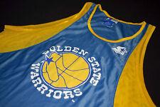Golden State Warriors Trikot Jersey Maglia Camiseta Shirt NBA Starter Vintage L