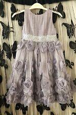 Kids' Clothing, Shoes & Accs Monsoon Summer Dress Girls Age 5-6