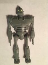 """IRON GIANT 4.25"""" RARE Promotional Action Figure Warner Bros 1999"""