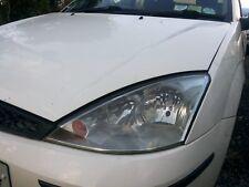Ford Focus 1.8 TDDI Diesel pasenger side front light BREAKING ALL SPARES PARTS