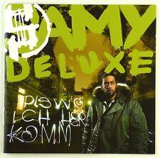 CD - Samy Deluxe - Dis Wo Ich Herkomm - A4514