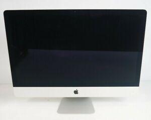 """Apple A1419 iMac 14,2 2013 27"""" Intel i5-4570 3.2GHz 8GB 1TB HDD GT 755M 10.13"""