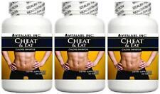 3x Strong Fat Blocker Binder Slimming Pills Diet Burner Lose Weight Loss Tablets