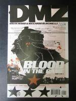DMZ #33 - Vertigo # 13C55