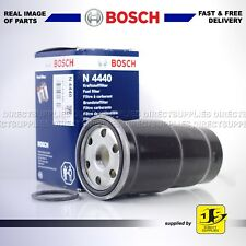 BOSCH FUEL FILTER FOR MAZDA TOYOTA AVENSIS COROLLA RAV 4 III IV N4440 GENUINE