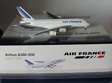 Herpa 514897 Airbus A380-861 Air France F-HPJA 1st Version in 1:500 Scale