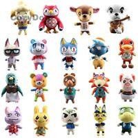 Animal Crossing New Horizons Plush Toy Stuffed Buddy Doll Limited Birthday Gifts