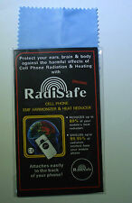 Radisafe pegatina escudo de radiación el 99,8%