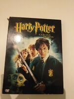 Dvd  HARRY POTTER Y LA CAMARA SECRETA 2CD