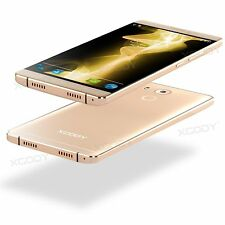 XGODY 6.0 inch Unlocked 3G/2G Quad Core Teléfono móvil Android 5.1 Smartphone