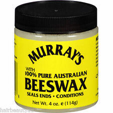 Murrays Wax - Beeswax 114g
