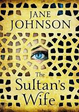 The Sultan's Wife-ExLibrary